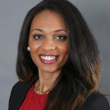 4 Questions with Alum LaTasha Smith - School of Public Policy and ...