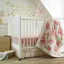 Levtex Baby Charlotte 5pc Bedding Set