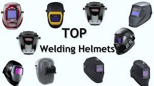 Top Welding Helmets
