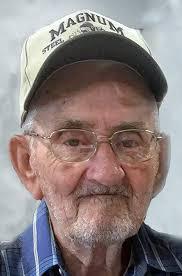 William Eugene 'Bill' Smith of Shawneetown