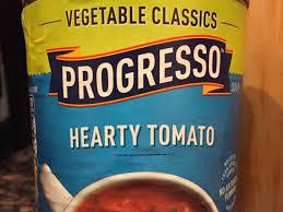vegetable clics hearty tomato soup