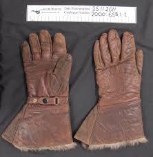 men s leather gloves westcraft c 1930