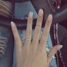 how to find your nail shape hair