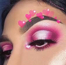 day makeup inspiration artist