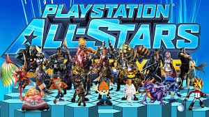 all stars battle royale wallpaper