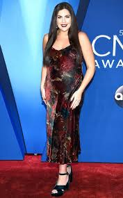 How Lady Antebellum's Hillary Scott Is Setting Herself Up for the Best Year  Yet - E! Online