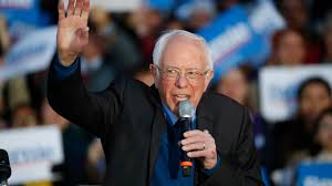 Bernie Sanders drops out of the 2020 ...