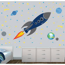 Sun And Moon Wall Decor For Play Rooms