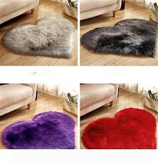 New Textiles Shaggy Carpet For Living Room Home Warm Plush Floor Rugs Fluffy Mats Kids Room Faux Fur Area Rug Living Room Mats Silky Rugs Remnant Carpet Buy Carpet Online From Boutiquewig01