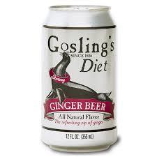 goslings stormy t ginger beer