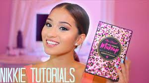 nikkie tutorials power of makeup review
