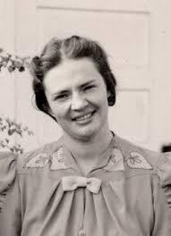 Albernice Lillian Johnson (1914-1943) - Find A Grave Memorial