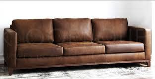leather sofa sofa