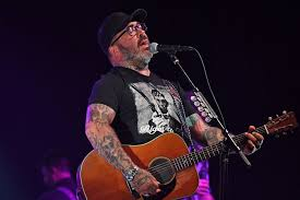 Aaron Lewis Details New Album 'State I'm In' - Rolling Stone