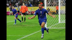 Italia Germania 2 0 Semifinale Mondiali 2006 - YouTube