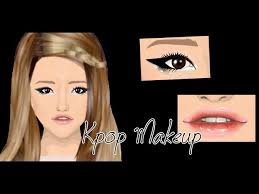 makeup tutorial monster high draculaura