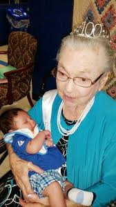 Elsie Smith celebrates 100 years surrounded by family and friends - News -  The Ottawa Herald - Ottawa, KS