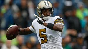 teddy bridgewater will have a number of