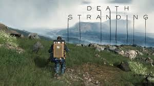 Death Stranding Review – Stranding Ovation