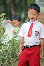 School uniforms by country - Wikipedia