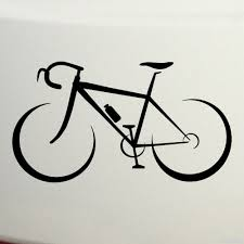 Decal Road Bike 2 Buy Vinyl Decals For Car Or Interior Decal Factory Stickerpro Different Colors And Sizes Is Avalable Free World Wide Delivery