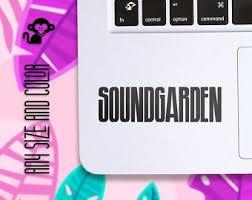 Pearl Jam Sticker Etsy
