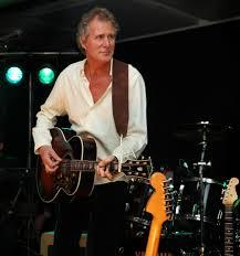 Rocker John Isley reveals Dire Straits legend Mark Knopfler was 'heap on  the floor' when they first met