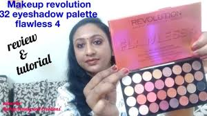 makeup revolution flawless 4 ultra 32