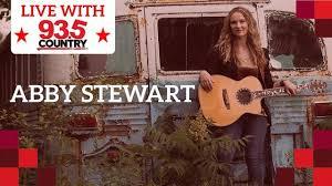 Abby Stewart – Souvenirs