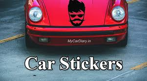 Top 10 Best Car Stickers In India 2020 Buy Car Stickers Online