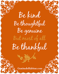 thankful thanksgiving quotes giving thanks quotes for