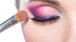 cut crease eye makeup look myglamm