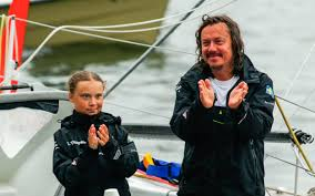 The inconvenient truth about Greta Thunberg's parents (and the people  trying to deny it)