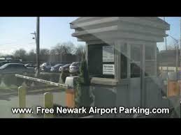 longterm parking newark airport you
