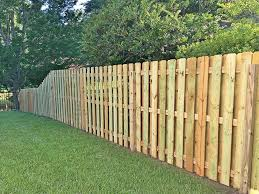 How To Build A Horizontal Shadow Box Fence