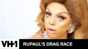 drag makeup tutorial step by step