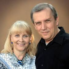 Larry & Sharon Smith - Radiant Church
