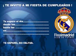 Invitaciones Cumpleanos Futbol Para Fondo De Pantalla En Hd 1