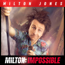 Milton Jones (@themiltonjones)