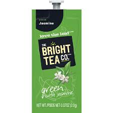 mars drinks bright tea co green tea