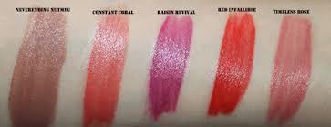 paris infallible pro last lip color
