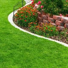 Garden Edging Fence Wayfair