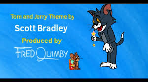 The Cat Concerto (1947) TV Ending Credits - YouTube