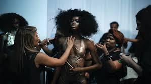 10 billion african beauty party