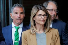 Lori Loughlin Gets 2 Months in College Admissions Case - The New ...