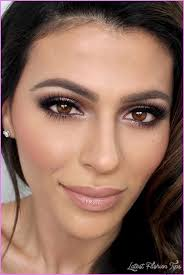 best makeup looks for 40 year olds