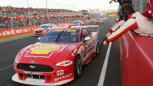 Bathurst 1000: Winner Scott McLaughlin ...