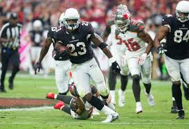 Adrian Peterson Is Rushing to Save the Cardinals - WSJ