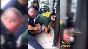 Eric Garner, NYPD Grand Jury Decision Sparks Demonstrations - YouTube