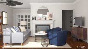 Layout Hacks Incorporate Tv Viewing Into Any Living Room Layout